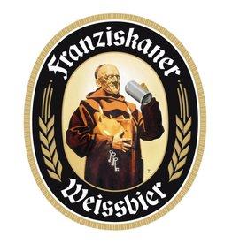 Franziskaner 'Hefe-Weisse' 500ml