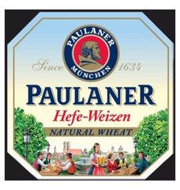 Paulaner 'Hefe Weizen' 12oz Sgl