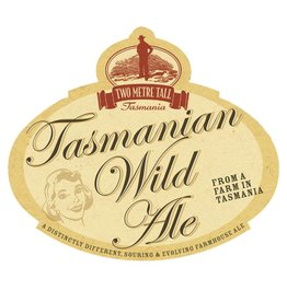 Two Metre Tall 'Tasmanian Wild Ale' 375ml