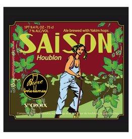 Trois Dames 'Saison Houblon' 750ml