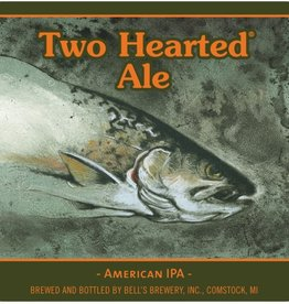 Bell's Brewery 'Two Hearted' Ale 12oz Sgl