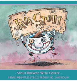 Bell's 'Java Stout' 12oz Sgl
