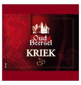 Oud Beersel 'Kriek' 375ml