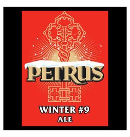 De Brabandere 'Petrus Winter #9' Ale 750ml