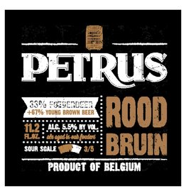 De Brabandere 'Petrus Oud Bruin' 750ml