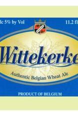 De Brabandere 'Wittekerke' 11.2oz Sgl