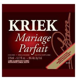 Boon 'Kriek Mariage Parfait' Ale 375ml