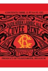 Lindemans 'Cuvee Rene Oude Kriek' Lambic Ale 750ml