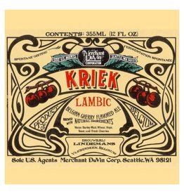 Lindemans 'Kriek' Lambic 750ml