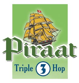Van Steenberge 'Piraat - Triple Hop' Belgian IPA 750ml