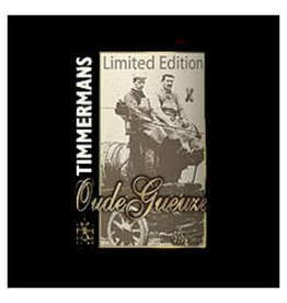 Timmermans 'Oude Gueuze Limited Edition' 750ml