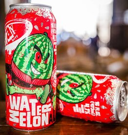 Jester King x Way Beer 'Watermelon Ale' 16oz Sgl (Can)