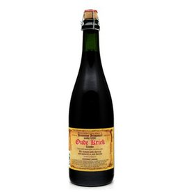 Hanssens 'Oude Kriek' 750ml