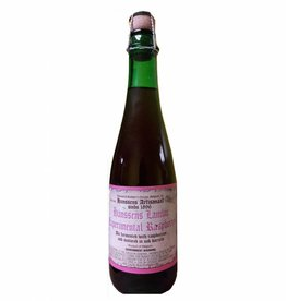 Hanssens 'Experimental Raspberry' 375ml