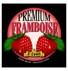 Van Honsebrouck 'St. Louis Framboise' 750ml