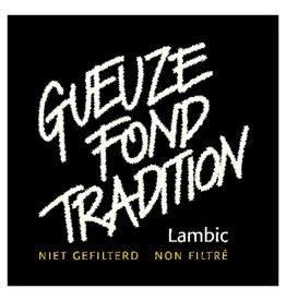 Van Honsebrouck 'St. Louis Fond Tradition Gueuze' 375ml