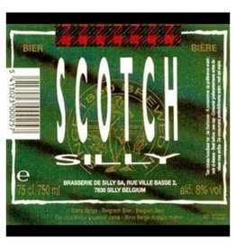 De Silly 'Scotch de Silly' 330ml Sgl