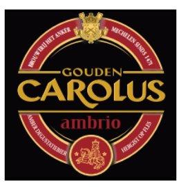 Het Anker 'Gouden Carolus Ambrio' 750ml