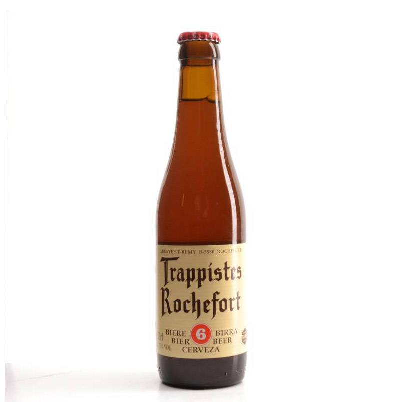 Rochefort 6 Trappist Ale 330ml