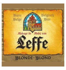 Leffe 'Blond' 11.2oz Sgl