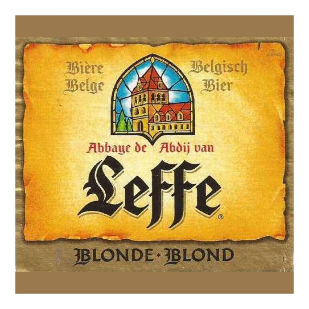 Leffe Blond' 330ml