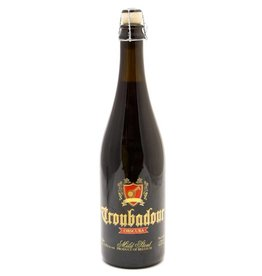 De Musketiers 'Troubadour Obscura' Stout 750ml
