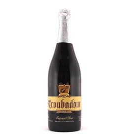 De Musketiers 'Troubadour Imperial Stout' 750ml