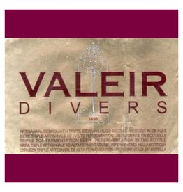 Contreras Valeir Divers' 330ml