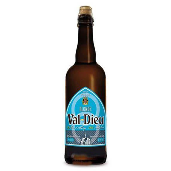 Val-Dieu 'Blonde' 750ml