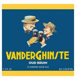 Bockor 'Vanderghinste Oud Bruin' 11.2oz Sgl