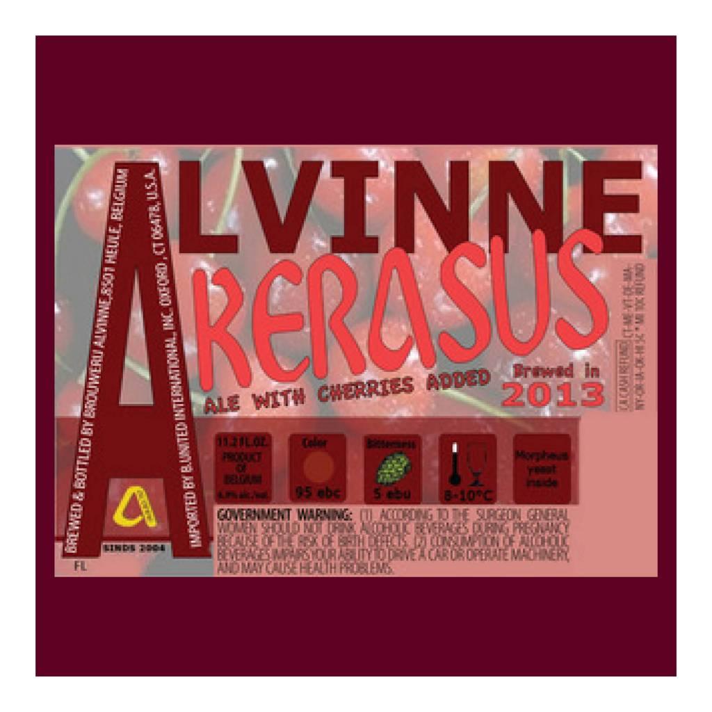 Alvinne 'Kerasus' 500ml