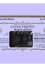 Alvinne 'Cuvee Freddy' 11.2oz Sgl