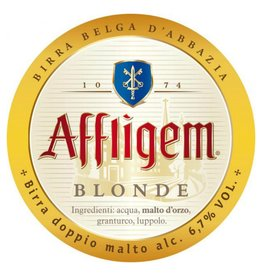 Affligem Blonde' 330ml