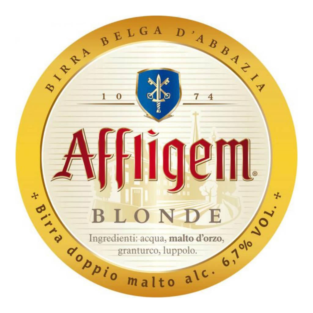 Affligem 'Blonde' 11.2oz Sgl