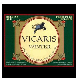 Vicaris 'Winter' 750ml