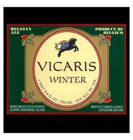 Vicaris 'Winter' 750ml
