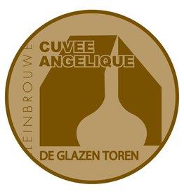 De Glazen Toren 'Cuvee Angelique' 750ml