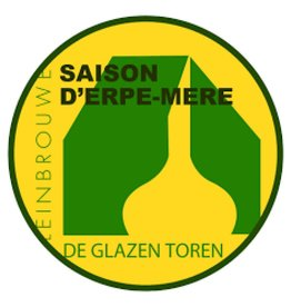 De Glazen Toren 'Saison d'Erpe-Mere' 750ml