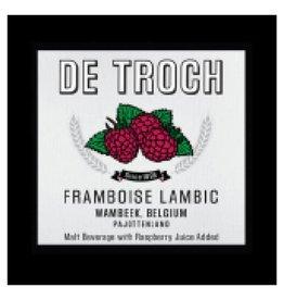 De Troch 'Framboise' 375ml