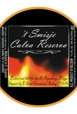 Smisje Calva Reserva' 330ml