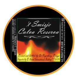 Smisje 'Calva Reserva' 11.2oz Sgl