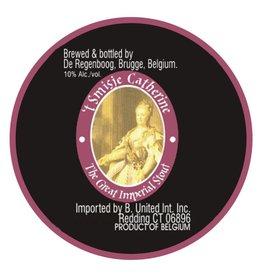 Smisje 'Catherine The Great' 11.2oz Sgl