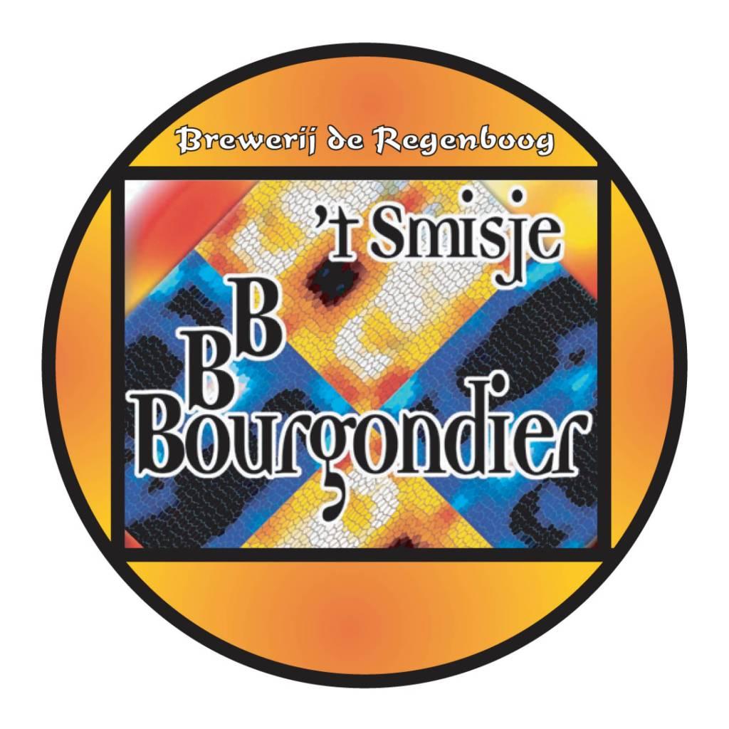 Smisje 'BBBourgoundier' 11.2oz Sgl