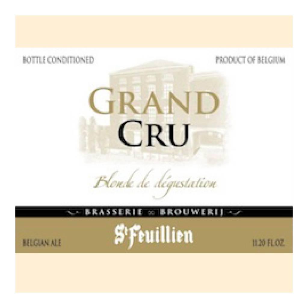 St. Feuillien 'Grand Cru' 11.2oz Sgl