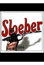 Roman 'Sloeber' 750ml