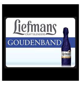 Liefmans 'Goudenband' 750ml