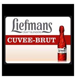 Liefmans 'Cuvee Brut' 750ml
