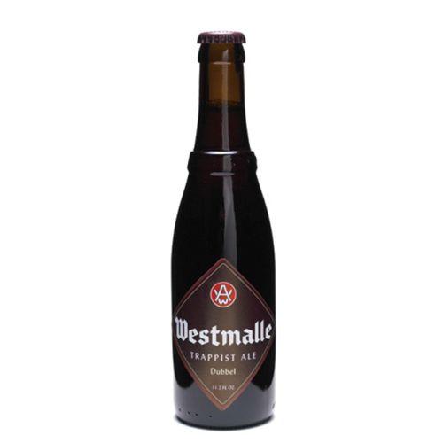 Westmalle 'Trappist Dubbel' 330ml