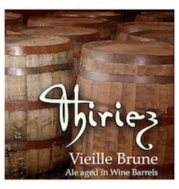 Thiriez 'Vieille Brune' Sour Ale 750ml