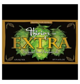 Thiriez 'Extra' Dry-hopped Farmhouse 750ml